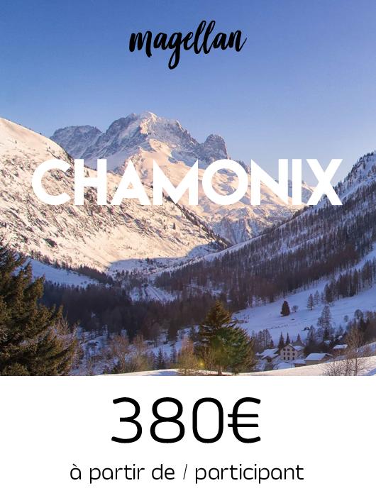 Organiser un séminaire à Chamonix Alpes ski